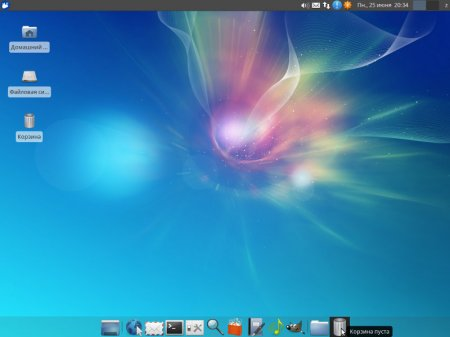 Xubuntu 12.04 OEM x86 и x64