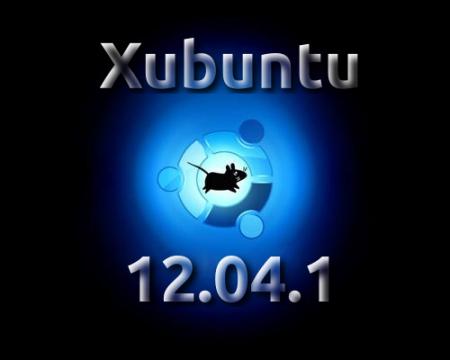 Релиз Xubuntu 12.04.1
