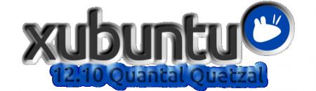 Xubuntu 12.10 Quantal Quetzal Release