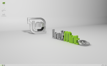 "Релиз Linux Mint 17 ""Qiana"" Xfce"