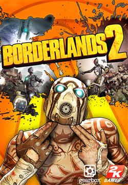 Borderlands 2 стала доступна для Linux