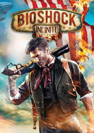 Bioshock Infinite пожаловал в Linux