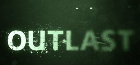 Outlast появился в Steam библиотеке для Linux